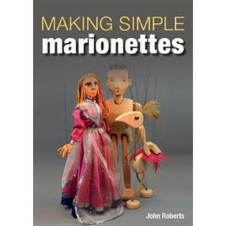Making Simple Marionettes (Hæfte, 2019)