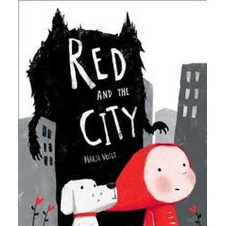 Red and the City (Hæfte, 2019)