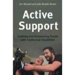 Active Support (Hæfte, 2012)
