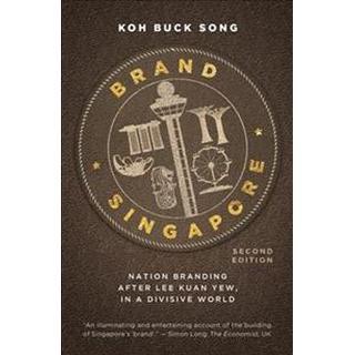 Brand Singapore (Hæfte, 2017)