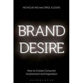 Brand Desire (Hæfte, 2016)