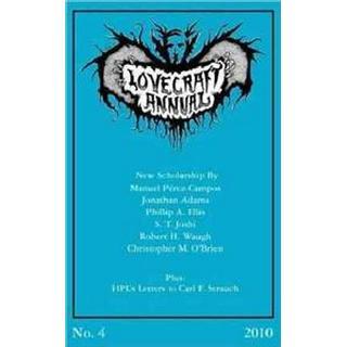 Lovecraft Annual No. 4 (2010)