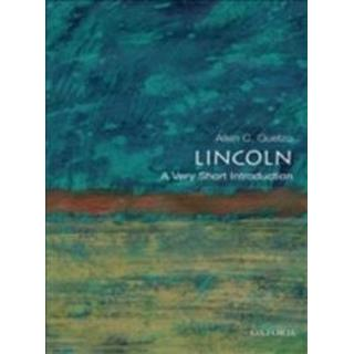 Lincoln: A Very Short Introduction (Hæfte, 2009)