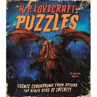 The H. P. Lovecraft Book of Puzzles (Hæfte, 2018)