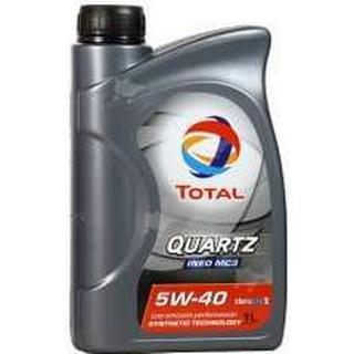 Total Quartz Ineo MC3 5W-40 1L Motorolie