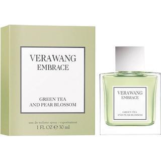 Vera Wang Embrace Green Tea & Pear Blossom EdT 30ml