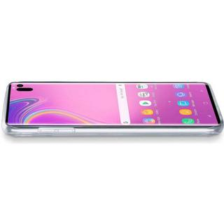 Cellularline Clear Duo Case (Galaxy S10e)