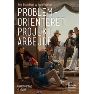 Problemorienteret projektarbejde: en værktøjsbog (Paperback, 2015)
