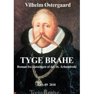Tyge Brahe (E-bog, 2018)
