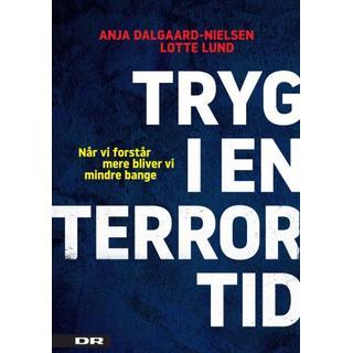 Tryg i en terrortid (E-bog, 2019)