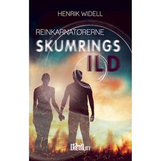 Reinkarnatørerne: Skumringsild (Paperback, 2018)