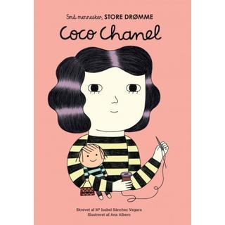 Coco Chanel (E-bog, 2018)