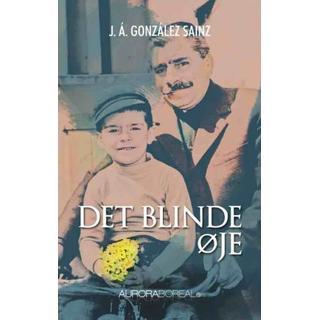 Det blinde øje (Hæfte, 2018)