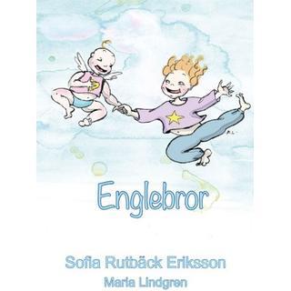Englebror (E-bog, 2018)