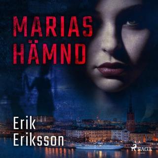 Marias hämnd (Lydbog MP3, 2018)