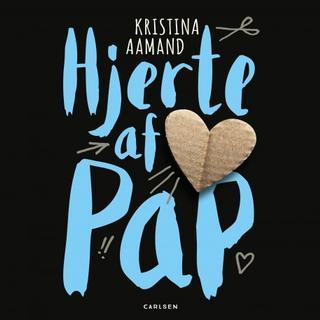 Hjerte af pap (1) - Hjerte af pap (Lydbog MP3, 2019)