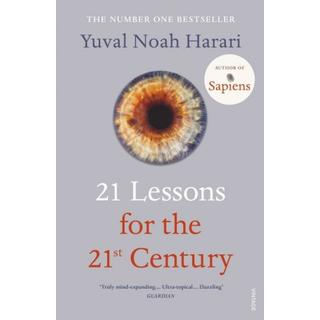 21 Lessons for the 21st Century (Paperback, 2019)