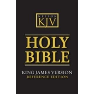 KJV, Reference Bible, eBook (E-bog)