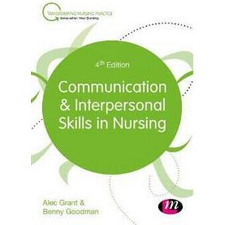 Communication and Interpersonal Skills in Nursing (Hæfte, 2018)