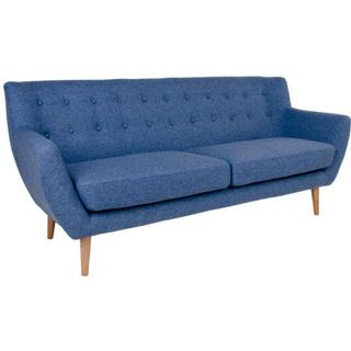 House Nordic Monte 180cm Polyester Sofa 3 pers.