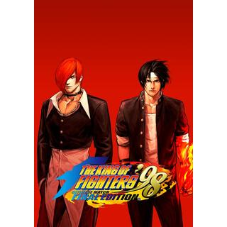 The King of Fighters '98: Ultimate Match - Final Edition
