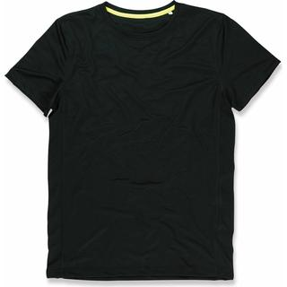 Stedman Active 140 Crew Neck Men - Black Opal