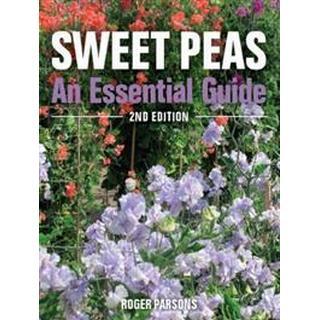 Sweet Peas (Hæfte, 2018)