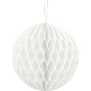 Folat Hanging Ball White