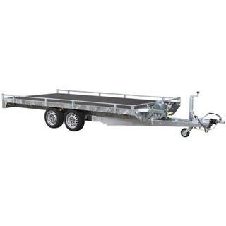 Saris Multi Transporter PAK42 Tip