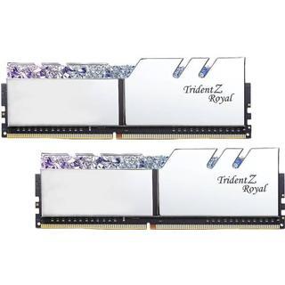 G.Skill Trident Z Royal DDR4 3200MHz 2x16GB (F4-3200C16D-32GTRS)