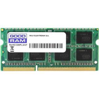 GOODRAM DDR4 2400MHz 4GB (GR2400S464L17S/4G)