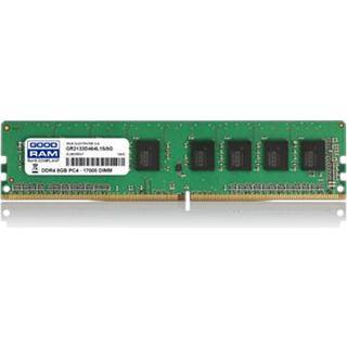 GOODRAM DDR4 2400MHz 8GB (GR2400D464L17S/8G)