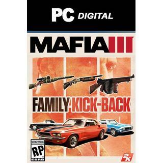 Mafia III: Family Kick-Back Pack