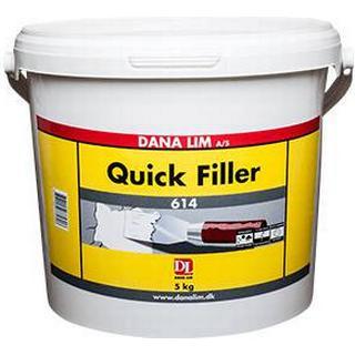 Danalim Quick Filler 614 Gray 1Kg
