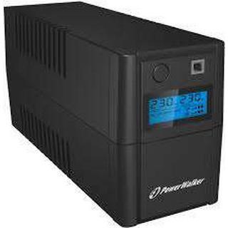 BlueWalker PowerWalker VI 650 SHL
