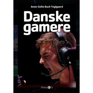Danske gamere (Indbundet, 2019)