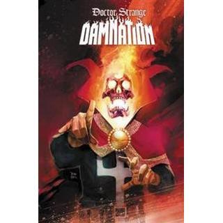 Doctor Strange: Damnation (Hæfte, 2018)