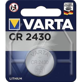 Varta CR2430 100-pack