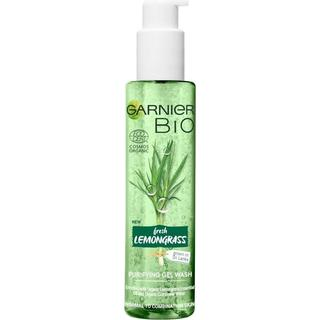Garnier Bio Fresh Lemongrass Gel Wash 150ml