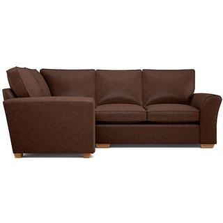 Marks & Spencer Lincoln 223cm Left-Hand Sofa 3 pers.