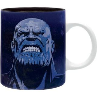 ABYstyle Marvel Infinity War Krus 32 cl