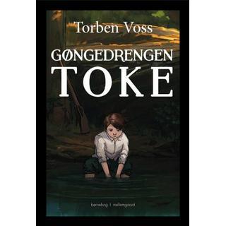 Gøngedrengen Toke (Hæfte, 2019)