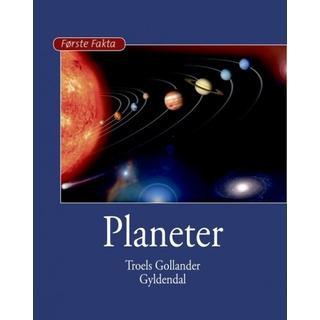 Planeter (Indbundet, 2019)
