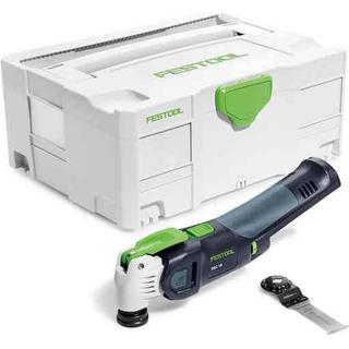 Festool OSC 18 Li E-Basic Vecturo Solo
