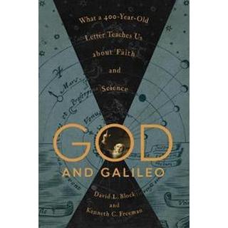 God and Galileo (Hardback, 2019)
