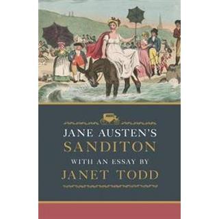 Jane Austen's Sanditon (Hardback, 2019)