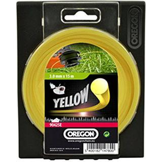 Oregon Yellow Line 3.0mm x 15m