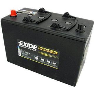 Exide ES950