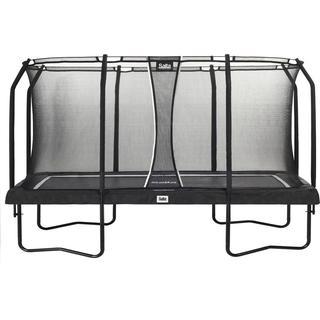 Salta Premium Black Edition 244x396cm + Safety Net