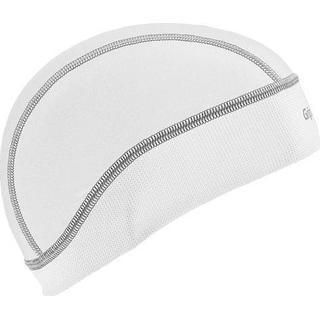 Gripgrab UPF 50+ Lightweight Summer Skull Cap Unisex - White